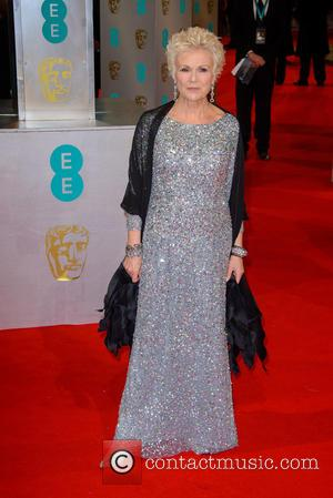 Julie Walters - Various stars of film and television were photographed on the red carpet as they arrived for the...
