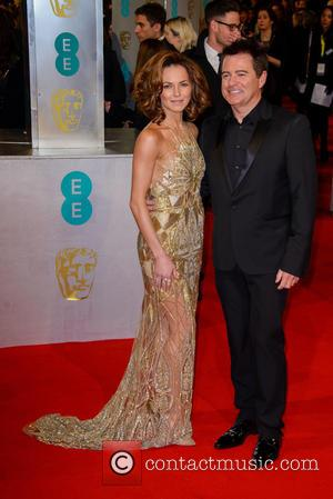 Kara Tointon - Various stars of film and television were photographed on the red carpet as they arrived for the...