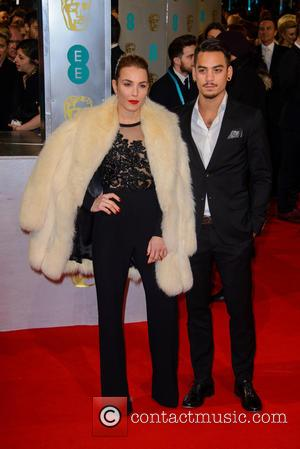 Noomi Rapace - Various stars of film and television were photographed on the red carpet as they arrived for the...