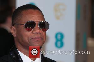 Cuba Gooding Jnr - EE British Academy Film Awards (BAFTA) at The Royal Opera House - Red Carpet Arrivals at...