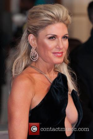 Hofit Golan - EE British Academy Film Awards (BAFTA) at The Royal Opera House - Red Carpet Arrivals at Covent...