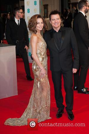 Kara Tointon - EE British Academy Film Awards (BAFTA) at The Royal Opera House - Red Carpet Arrivals at Covent...