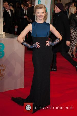 Natalie Dormer - EE British Academy Film Awards (BAFTA) at The Royal Opera House - Red Carpet Arrivals at Covent...