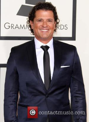Carlos Vives Relived Childhood Memories Filming Promo With Shakira