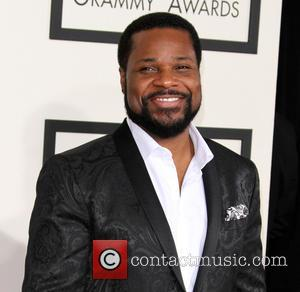 Malcolm-Jamal Warner - A variety of stars from the music industry all turned out in style to attend the 57th...