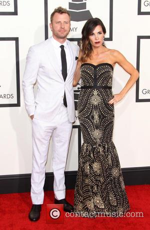 Dierks Bentley and Cassidy Black Bentley - A variety of stars from the music industry all turned out in style...
