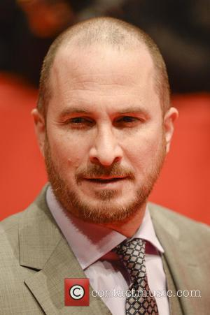 Darren Aronofsky - Celebrities attends the premiere for