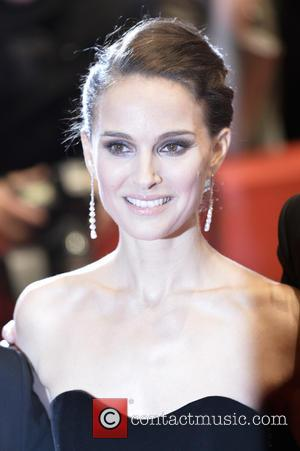 Natalie Portman - Celebrities attends the premiere for