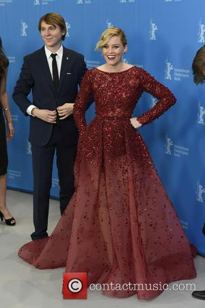Paul Dano and Elizabeth Banks - Celebrities attends the photocall and press conference for Love and mercy in the Grand...