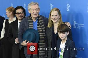 Hiroyuki Sanada, Sir Ian Mckellen, Laura Linney and Milo Parker