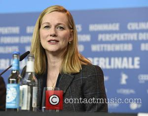 Laura Linney - 65th Berlin International Film Festival (Berlinale) - 'Mr. Holmes' - Photocall - Berlin, Germany - Sunday 8th...