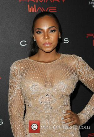 Ashanti - Primary Wave 9th Annual Pre-Grammy party at RivaBella, Grammy - West Hollywood, California, United States - Sunday 8th...