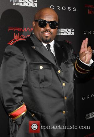CeeLo Green - Primary Wave 9th Annual Pre-Grammy party at RivaBella, Grammy - West Hollywood, California, United States - Sunday...