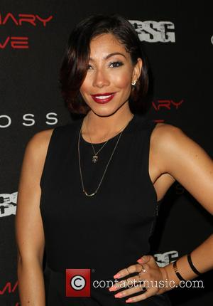 Bridget Kelly - Primary Wave 9th Annual Pre-Grammy party at RivaBella, Grammy - West Hollywood, California, United States - Sunday...