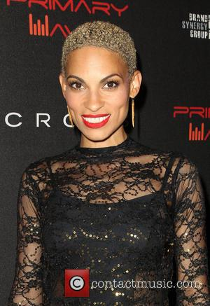Goapele - Primary Wave 9th Annual Pre-Grammy party at RivaBella, Grammy - West Hollywood, California, United States - Sunday 8th...