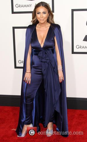 Diana Madison - 57th Annual GRAMMY Awards held at the Staples Center in Los Angeles. at Staples Center, Grammy Awards...