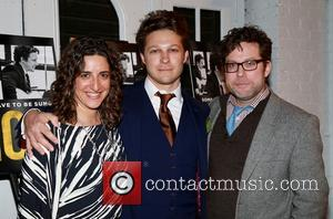 The Lion, Eva Price, Benjamin Scheuer and Sean Daniels