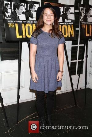 The Lion and Shaina Taub