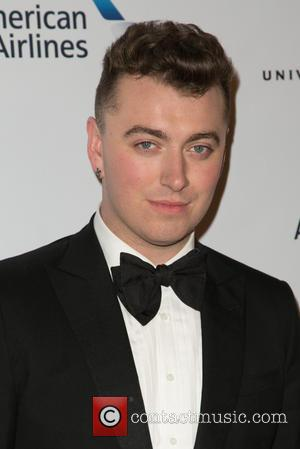 Sam Smith Loses Voice After Grammys Win