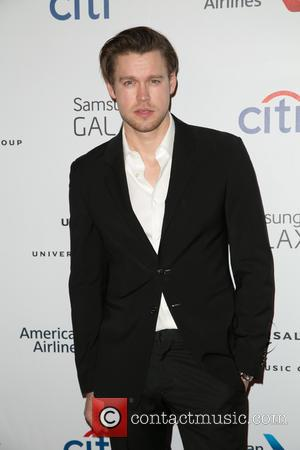 Chord Overstreet - Celebrities attend Universal Music Group's Grammy After Party presented by American Airlines and Citi at The Theatre...