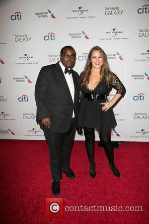 Roger Jerkins and Joy Enriquez