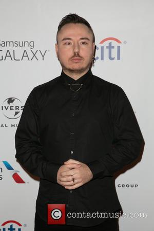 Duke Dumont - A host of celebs were snapped as they attended Universal Music Group's Grammy After Party which was...