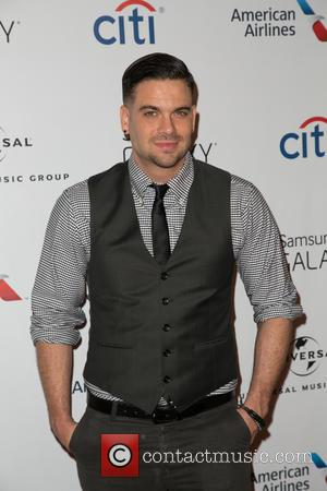Mark Salling - A host of celebs were snapped as they attended Universal Music Group's Grammy After Party which was...