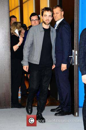 Robert Pattinson - Shots of a host of stars as they attended a photocall at the 65th Berlin International Film...