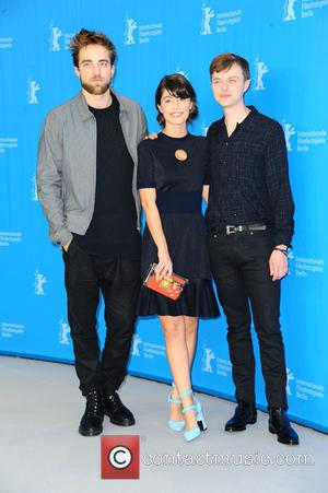 Robert Pattinson, Alessandra Mastronardi and Dan DeHaan - Shots of a host of stars as they attended a photocall at...