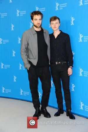 Robert Pattinson and Dan DeHaan - Shots of a host of stars as they attended a photocall at the 65th...