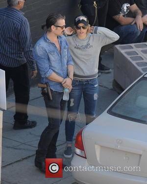 Rachel Mcadams and Colin Farrell