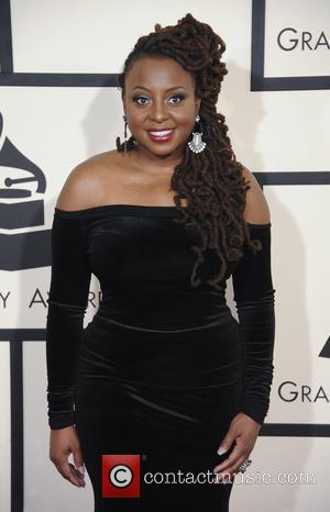 Ledisi Not Bitter About Beyonce's Grammy Performance