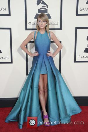 Taylor Swift And Katy Perry Kept Apart At Grammy Awards - Report