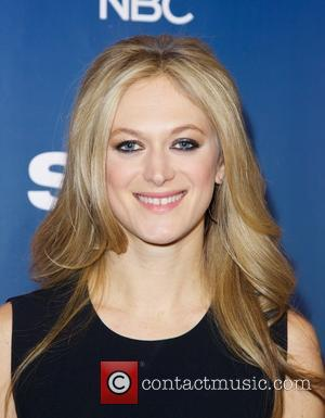 Marin Ireland - Shots of a variety if stars as they attend the New York Premiere party for 'The Slap'...