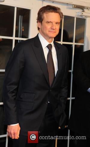 Colin Firth - New York premiere of 'Kingsman: The Secret Service'  - Arrivals - New York City, New York,...