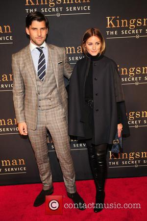 Olivia Palermo - New York premiere of 'Kingsman: The Secret Service'  - Arrivals - New York City, New York,...