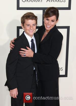 Melissa Rivers and Cooper Endicott