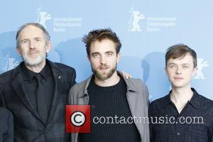Anton Corbijn, Robert Pattinson and Dane Dehaan