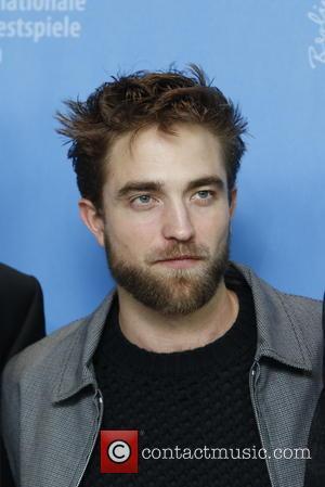 Robert Pattinson - 65th Berlin International Film Festival (Berlinale) - Life - photocall at Grand Hyatt Hotel. at Hotel Hyatt...