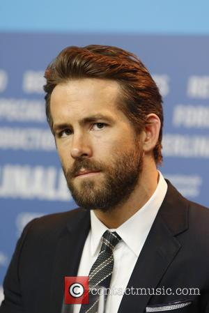 Ryan Reynolds - 65th Berlin International Film Festival (Berlinale) - 'Woman In Gold' - Photocall at Hotel Hyatt - Berlin,...