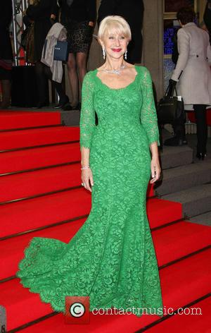 Helen Mirren - Shots of a host of stars as they attended the 65th Berlin International Film Festival for the...