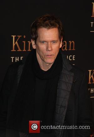Kevin Bacon -