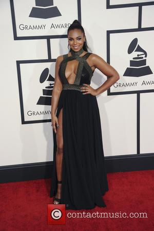 Ashanti - A variety of stars from the music industry all turned out in style to attend the 57th Annual...