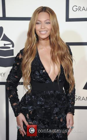 Beyonce Drops Surprise New Visual Album 'Lemonade'