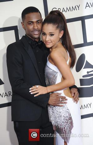 Grammy Awards, Ariana Grande, Big Sean