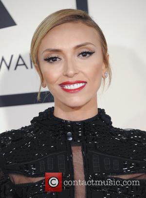 Giuliana Rancic - A variety of stars from the music industry all turned out in style to attend the 57th...