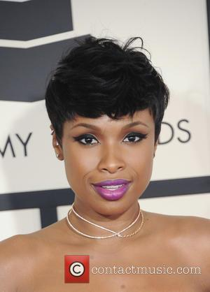 Jennifer Hudson - A variety of stars from the music industry all turned out in style to attend the 57th...