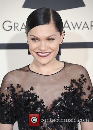 Jessie J - A variety of stars from the music industry all turned out in style to attend the 57th...