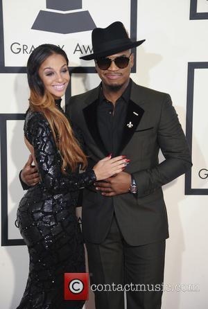 Ne-Yo - A variety of stars from the music industry all turned out in style to attend the 57th Annual...