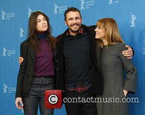Charlotte Gainsbourg, James Franco and Marie-josée Croze